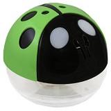 SICHER ECOSYSTEM Ladybug Air Purifier [AP-1311N] - Green - Air Purifier